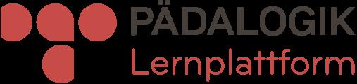 Logo von Herzlich Willkommen auf der Lernplattform von Pädalogik